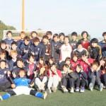 HB様 熊本大学フットサル大会