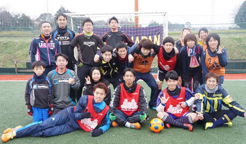 ウイナレッズFC熊本