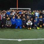 九州施設連盟選手権 熊本県予選