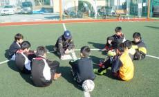 アッソ・ユナイテッド フットサル九州大会U-12優勝おめでとうございます。3月の全国に向けて猛練習