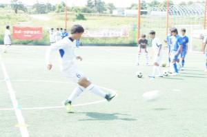 文徳サッカー