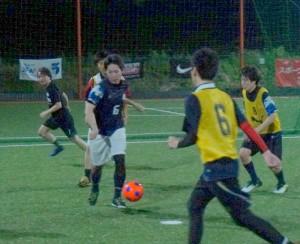 FC BOOZE