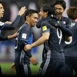 明日、日本代表をみんなで応援しよう!