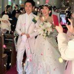 仙波コーチご結婚おめでとうございます!