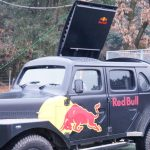 5 VS 5 主催 Red Bull