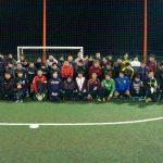 全国フットサル施設連盟選手権オープン 熊本予選結果