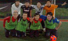 高島FC レベルが高い!