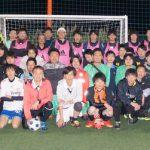 4/22日 企業対抗enjoy cup 10チーム参加で大盛り上がり