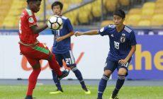 アジアチャンピオン 荒木遼太郎君 AFC U-16 おめでとうございます!