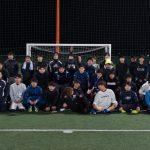 九州フットサル施設連盟選手権 熊本県予選