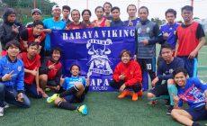 Team アカツキ・マーロ(インドネシア)