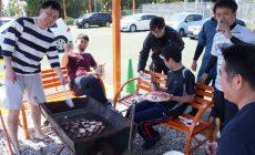 平井FC BBQ