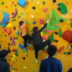 8/11(火)~ サマーキャンプ in きくち 受付開始 トレーニング+釣り+ボルダリング