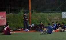 熊本セブン様 楽しくサッカー