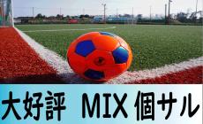 3/14(日)大好評MIX個サル 女性3名 男性2名