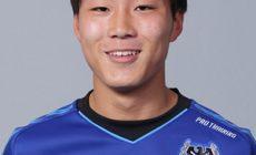 坂本一彩君、JFAU-17日本代表候補メンバー入り、おめでとう!