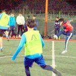 12/4 コートレンタル FC SHIGA 様 ワイワイフットサル