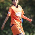 宮本樹奈さん 今季なでしこリーグ おめでとうございます。