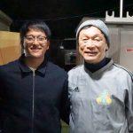上村真也君 ご就職おめでとうございます。