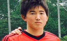 宮本聖也君 ウロンゴンオリンピックFC入団 おめでとうございます!