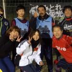 九州フットサル施設連盟選手権 O-30 熊本県予選 優勝 team forest