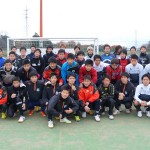九州フットサル施設連盟選手権 ビギナー 熊本県予選 優勝CHUNNON FC 様