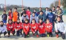 1/25日スキルエンジョイミックスカップ 全勝優勝 プリマヴェーラ 様