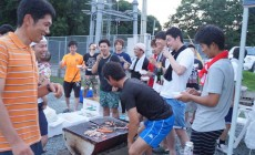 ISHIHARA様 Futsal + BBQ