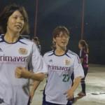 九州サーキットバトル MIX2・O-30 熊本県予選 MIX2優勝 ギャプオワイサーシJAPAN  O-30優勝 セブンスターズ