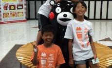 2015.7月サマーキャンプ in あしきた テーマ【 判断力 】