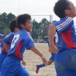 全日本少年サッカー大会 みずき台G