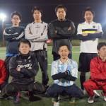 平井FC様 全面使ってGAME