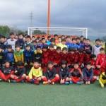 日本フットサル施設選手権U-12 九州大会