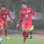 九州高校(U-17)大会 決勝 東福岡高校 1-0 大津高校