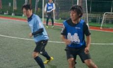 FC VAMOZA様 3チーム対抗戦