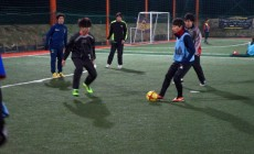 FC VAMOZA様 交流ミックス戦