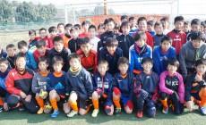 日本フットサル施設連盟選手権U-12 熊本県予選