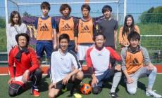 チームまっぽし 学生sanグループです。