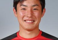 衛藤幹弥君 ロアッソトップチームに昇格