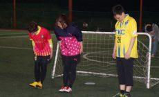 Leond FC様 定期トレーニング