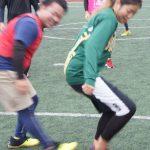 LWP様 Futsal & BBQ (^^♪